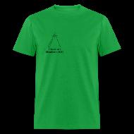 T-Shirts ~ Men's T-Shirt ~ Article 4203717