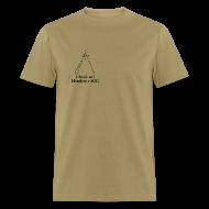 T-Shirts ~ Men's T-Shirt ~ Article 4203718