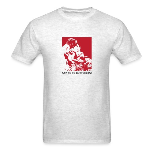 Tim Richmond - Men's T-Shirt