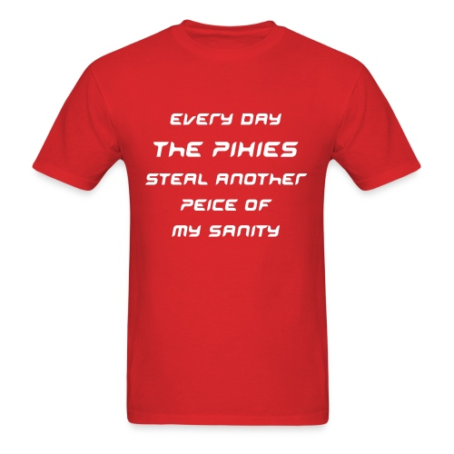 every day - Men's T-Shirt