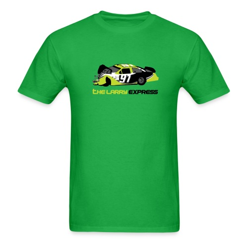 The Larry Express - Men's T-Shirt