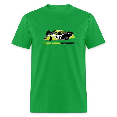 The Larry Express - Men's T-Shirt