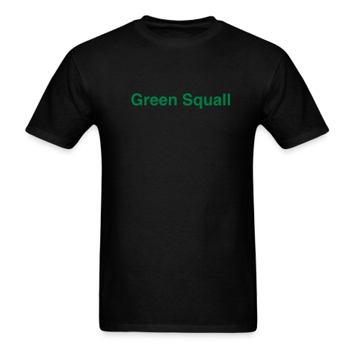 SquallShirt - Men's T-Shirt