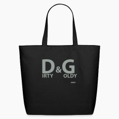 Black dirty and goldy by wam Bags