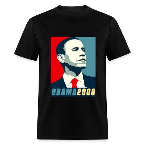 Obama - Men's T-Shirt