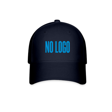 Navy no logo by wam Caps