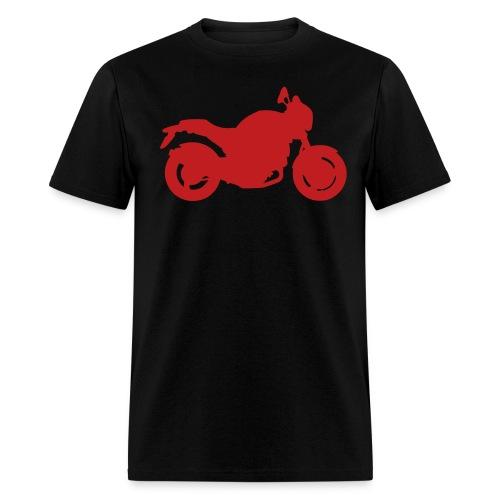 Ducati Monster - Men's T-Shirt