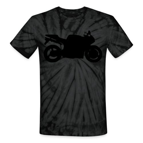 Ducati 916 - Unisex Tie Dye T-Shirt