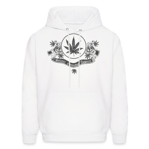 Sniani Apparel Elevation - Men's Hoodie