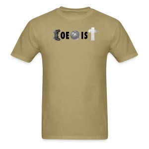 Video Game Platforms Coexist Mens Tee - Men's T-Shirt