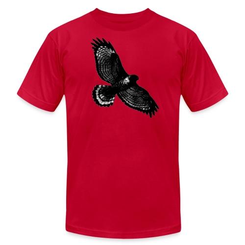 JETS Hawk II - Men's Fine Jersey T-Shirt