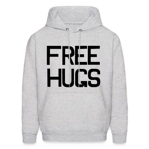 Free Hugs Hoodie - Men's Hoodie