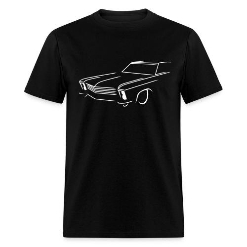 Night Drive 12 - Men's T-Shirt