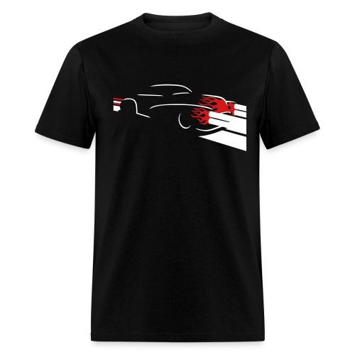 Night Drive 11 - Men's T-Shirt