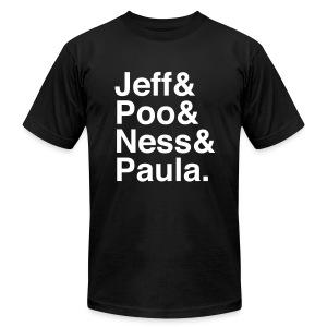 Earthbound - Men's Fine Jersey T-Shirt