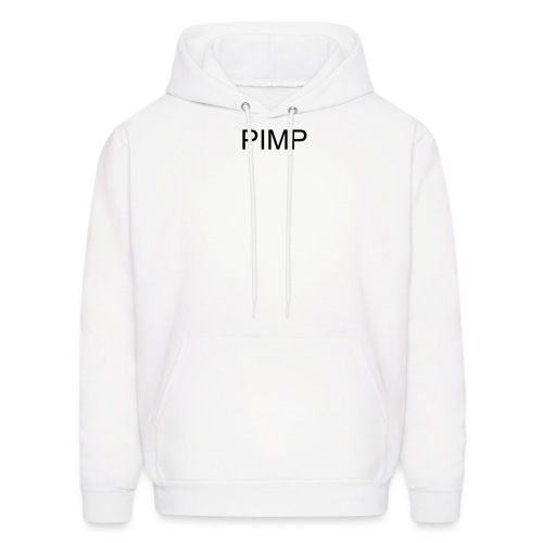 PEACE UNIT RECORDS  - Men's Hoodie