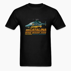 Black Step Brothers Catalina T-Shirts