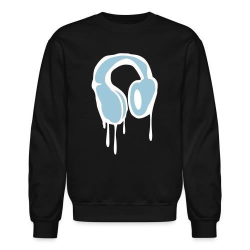 Dank Drip Crew Neck - Crewneck Sweatshirt