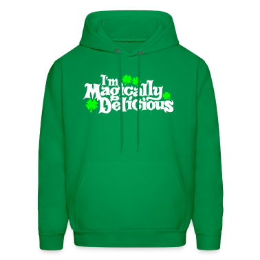 "i""m Magically Delicious"