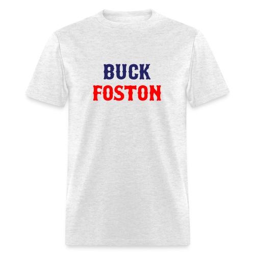 Buck Foston Standardweight T Shirt - Men's T-Shirt