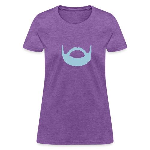 Beardlover - Women's T-Shirt