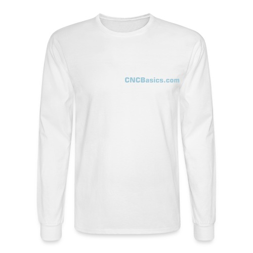 CNCSleeved - Men's Long Sleeve T-Shirt