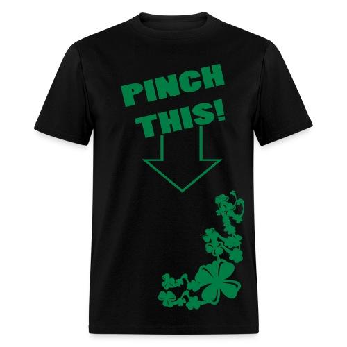 4   $ @ L 3 - Men's T-Shirt