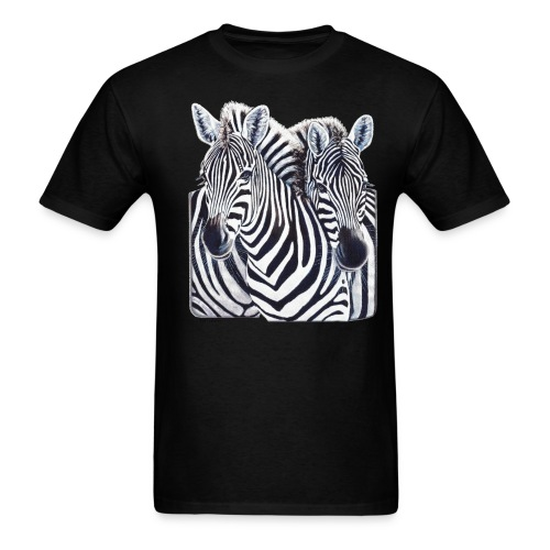 Zebralicious - Men's T-Shirt