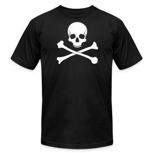 Baron Wear - Men's Fine Jersey T-Shirt