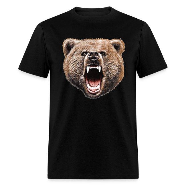 Friendly Bear (Bret's)