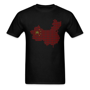 China (Men's) - Men's T-Shirt