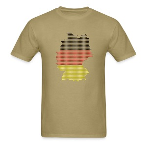 Germany (Men's) - Men's T-Shirt