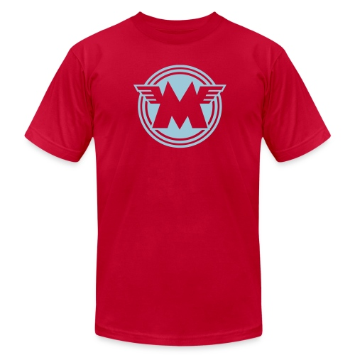 Matchless Momentum T - Men's Fine Jersey T-Shirt
