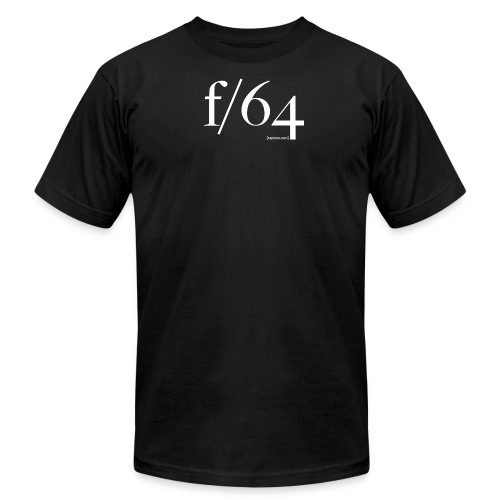 f/64 - Men's  Jersey T-Shirt