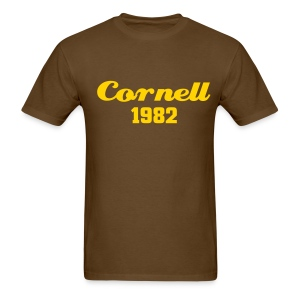 LUL 1982 - Cornell Tee - Men's T-Shirt