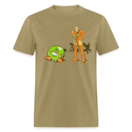 SR388 Evolution - Men's T-Shirt