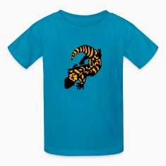 Kids Gila Monster Tee