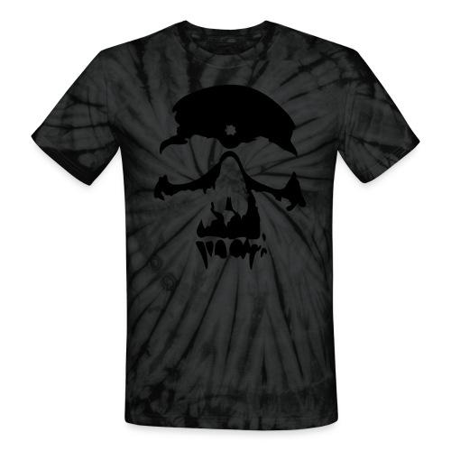 dead vampire - Unisex Tie Dye T-Shirt