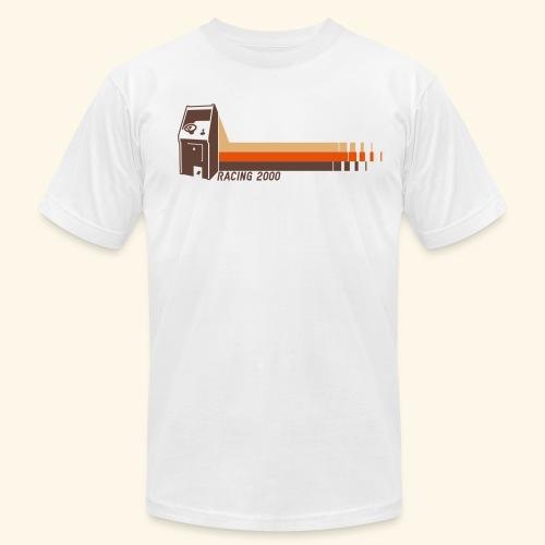 Racing2000 - Men's Fine Jersey T-Shirt