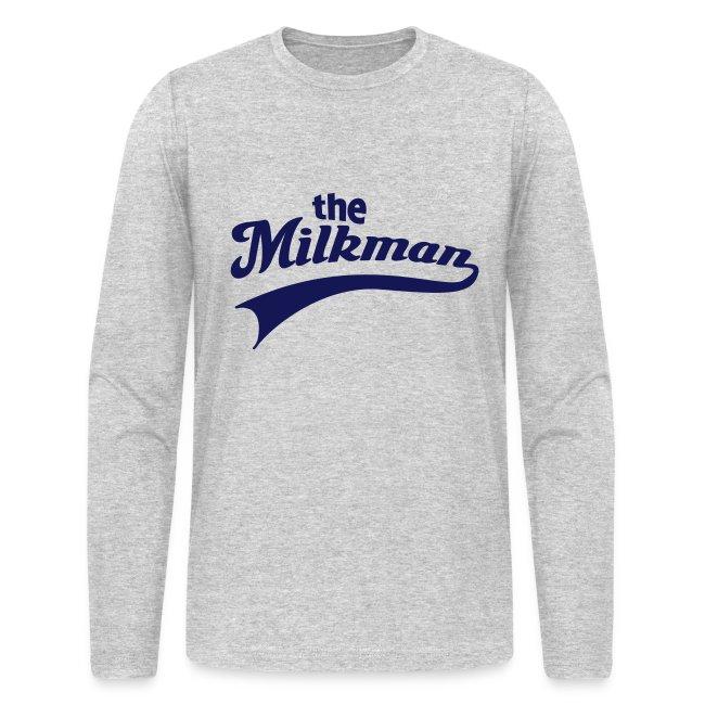 The Milkman Longsleeve