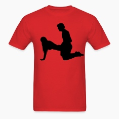 Red Sex T-Shirts