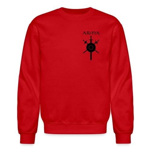 Official Member's Uniform Sweatshirt - Crewneck Sweatshirt