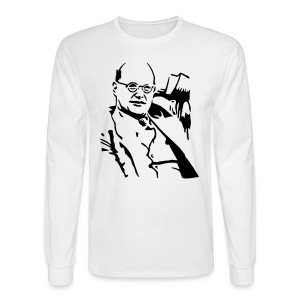Bonhoeffer - Men's Long Sleeve T-Shirt