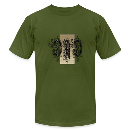 Dad - Men's Fine Jersey T-Shirt