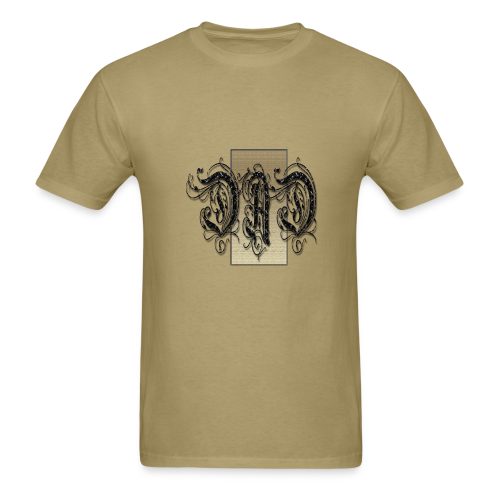 Dad - Men's T-Shirt