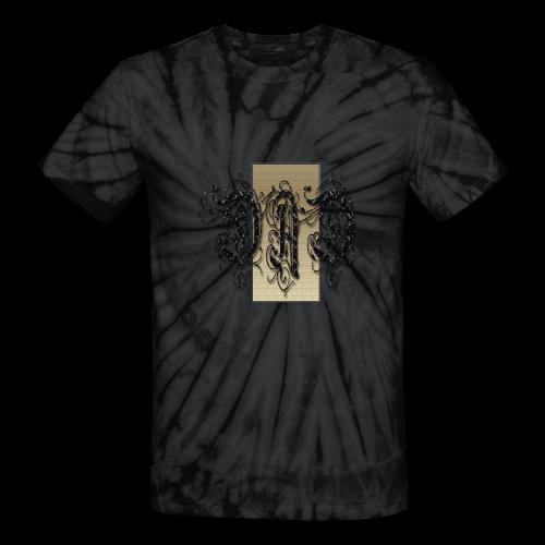 Dad - Unisex Tie Dye T-Shirt