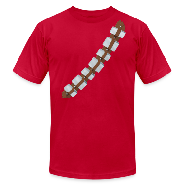 Chewie Fashion Sports Wear