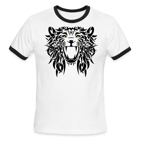 FEARLESS - Men's Ringer T-Shirt