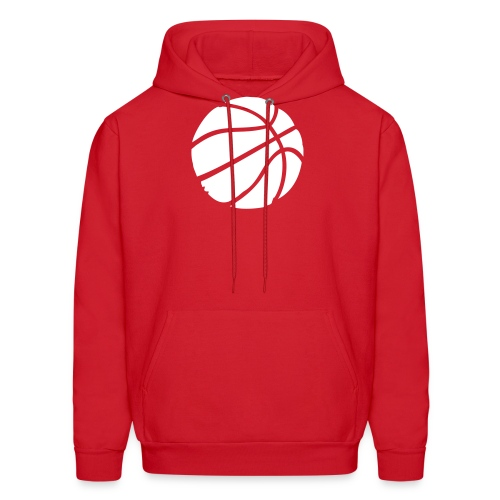 Basketball SS - Men's Hoodie