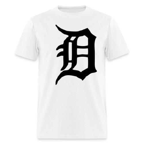 detroit - Men's T-Shirt